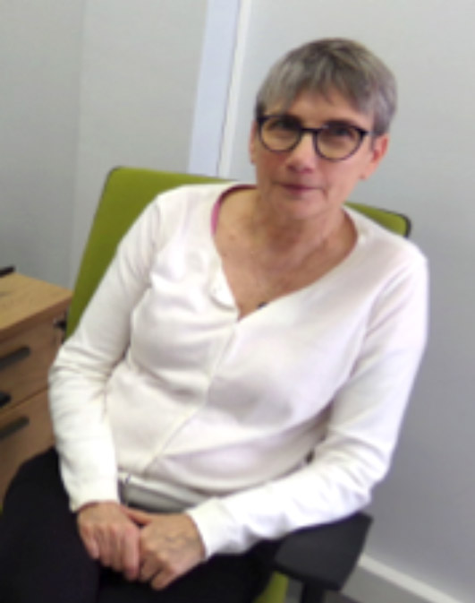 Catherine CADOT