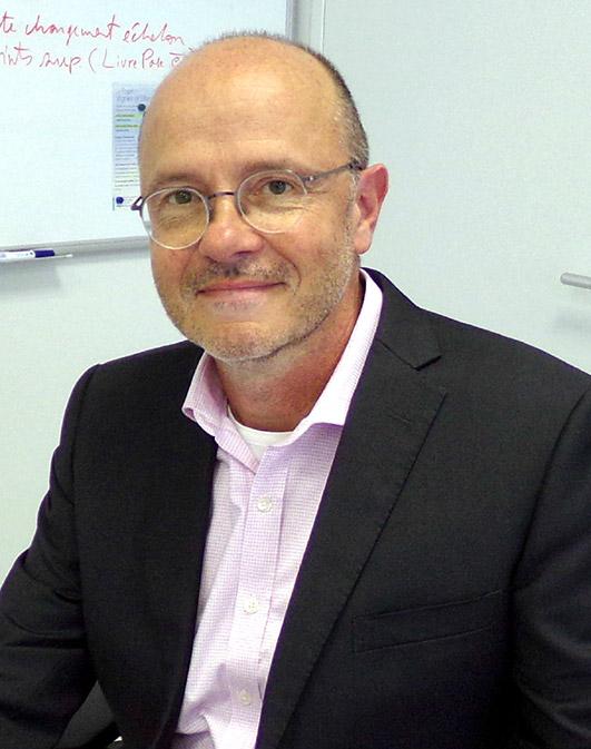 Jean-Paul ROUSSIN
