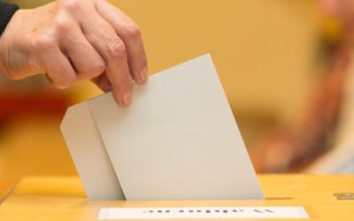 Faciliter l'accès au vote des personnes handicapées