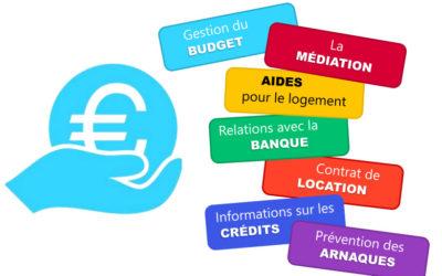 Udaf de l'Essonne : semaine de l'argent du 23 au 27 mars 2020