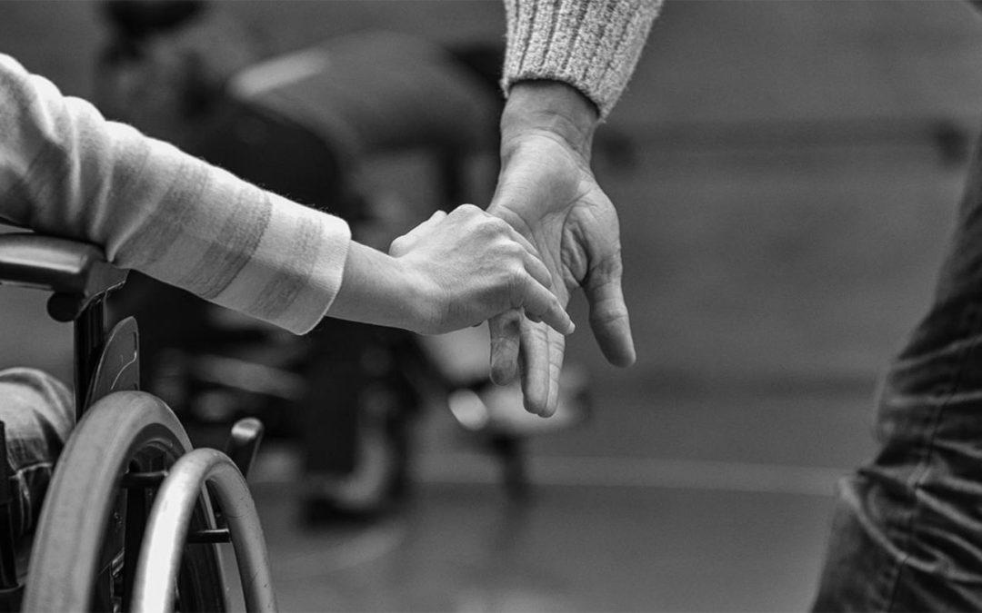 T'Handiquoi : colocation pour personnes en situation de handicap