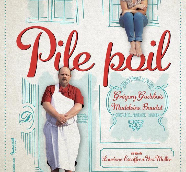 « Pile Poil », un film de Lauriane Escaffre et Yvonnic Muller