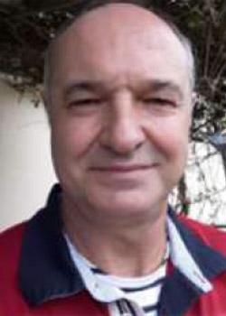 Gilles CHEVALIER