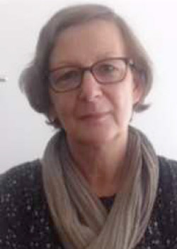 Marie-Jo GRIGIS