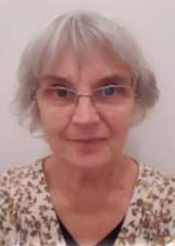 Martine BARRES