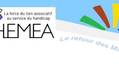 Matinale CHEMEA – Handicap : une société inclusive