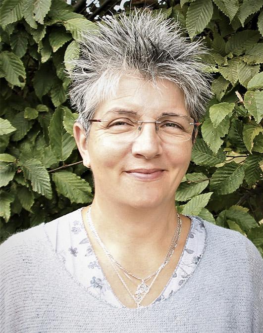 Corinne LEFEUVRE